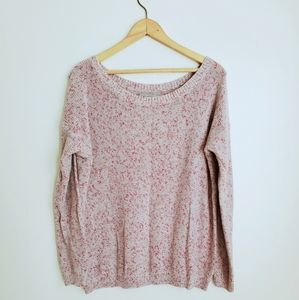 Rubbish | Speckled Sweater ♡